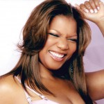 Stylevolution! Queen Latifah: Girl Power to Cover Girl!