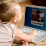Video Babes: Should Parents Share Videos of Their Kids Online?