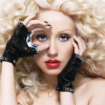christina aguilera songs. Christina Aguilera Bionic Song