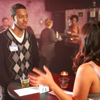 Speed dating chester review