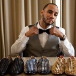 Swizz Beatz Debuts Exotic Skin Louboutin Sneaker! Jacket and Shoe Line Awaiting Release!