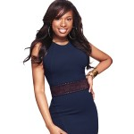 Jennifer Hudson's Hot Size 6 Bod! InStyle Magazine Shoot with E! News