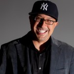 In My Business: Clyde Valentin – Gems for Success from Hip Hop Theater Festival Co-Founder!
