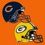 Monday Night Lights: Green Bay Packers vs. Chicago Bears! NYC Recap for September 27