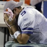 NFL 2010: Week 3 Top Disappointments?! Injuries, Substance Abuse and Controversy!