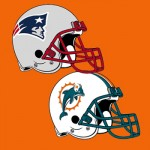 Monday Night Lights: New England Patriots vs. Miami Dolphins! NYC Event Recap for October 4