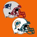 Monday Night Lights: New England Patriots vs. Miami Dolphins! NYC Event Recap for October 4