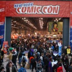 New York Comic-Con: Day 2 Photos! Adrien Brody Reps Predators! Michael Jackson Rules!