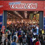 New York Comic-Con 2010: Day 1 Photos!