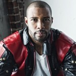 Omari Hardwick's Breakout Role? For Colored Girls, Dark Blue, Hip Hop, Poetry and More! Exclusive Interview!