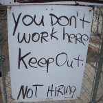 Unemployment Blues: Is the Recession Really Over?