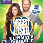 The Biggest Loser Workouts for Kinect and Wii! Start Your New Year Off Right!