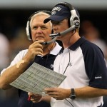 NFL 2010: Week 10 Top Disappointments! Dallas Do-Si-Do!? Twitter Trouble! Donation No-No?