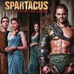 Spartacus: Gods of the Arena! Trailer for Starz Network Series, Debuting January 2011!