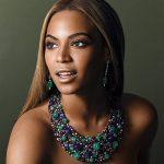 Beyoncé Fires Up Colour Riche Campaign! Sexy New L'Oreal Lipstick Ad!