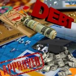 Debt: The Other Four Letter Word! Student Loans, Credit Cards, Dying Every Breath you Take?