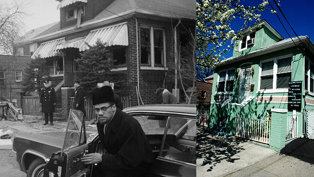 Malcolm X Home East Elmhurst Image Search Results
