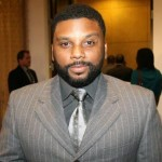 Carl Anthony Payne II: The Married Man's Guide to Surviving Life on the Road [ULx Exclusive]