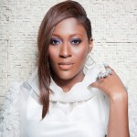 Coko Clemons of SWV is Curvy and Fab in Glam Photo Shoot!