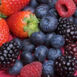 Berry, Berry Good! Health Benefits of Your Favorite Berries