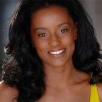 Skin Deep! Skye Marshall Gives Beauty and Make-Up Tips, Talks BET Series, CSI and More!