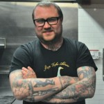 Slice of Life: Chef Jamie Bissonnette Talks Kitchen Must-Haves for Men, Weight Loss and Going Omnivore [ULx Exclusive]