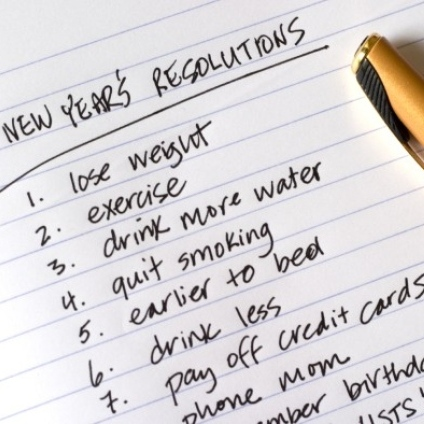 KeepingResolutions