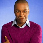 Leslie Odom Jr. Talks Success with Red Tails, Smash and House of Lies, Bringing Characters to Life and More!