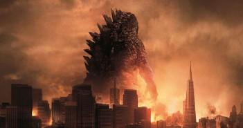 Godzilla Review: Destruction, Terror and Mayhem