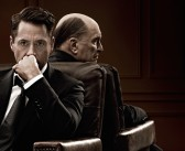 The Judge Trailer: Robert Downey Jr. Defends Dad at Murder Trial