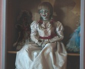 Annabelle Trailer: Who is Fool Enough to Own This Doll??