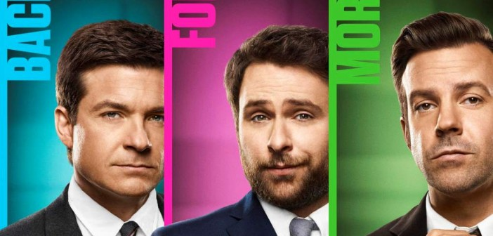 Horrible Bosses 2 Trailer: The Art of 'Kidnaping' with Jason Bateman, Charlie Day and Jason Sudeikis