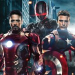 Avengers: Age of Ultron Trailer – Iron Man vs The Hulk!