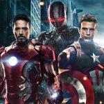 Avengers: Age of Ultron Trailer – James Spader Goes HAM!