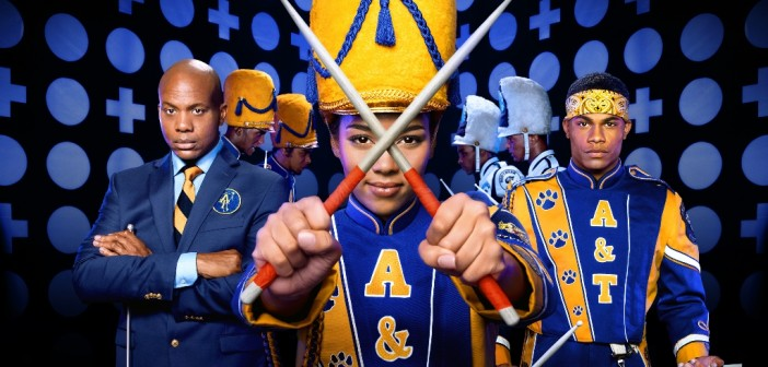 Nick Cannon Revives Drumline with 'A New Beat' as VH1 Exclusive Film – But Does It Bang?