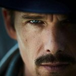 Predestination Trailer: Ethan Hawke Faces Off in Crazy Sci-Fi Thriller