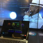 Intel Teams with Ne-Yo for Interactive Experience and Eye Opening Technology at Best Buy