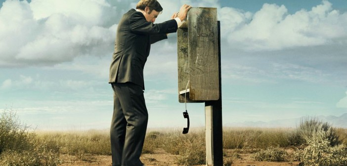 Better Call Saul First Day on Set with Creator Vince Gilligan, Cast and Crew + Series Teasers