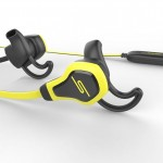 SMS Audio Amps Up Your Life with Heart-Healthy BioSport In-Ear Headphones