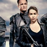 Terminator: Genisys Official Trailer x Poster – Ohhh Yes!! #HeIsBack