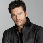 Harry Connick Jr. Scoffs 'Antiquated' Parenting on Ellen Show