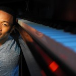 John Legend Teams with AXE White Label for #TakeTheLeap Mentoring Campaign