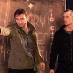 Run All Night Trailer: Joel Kinnaman and Common Face Off aside Liam Neeson