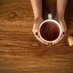 Tea-Time Challenge! Disconnect from Stress During National Hot Tea Month