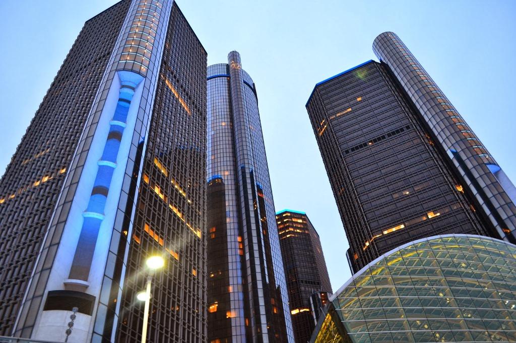 DetroitMarriottatRenaissanceCenter