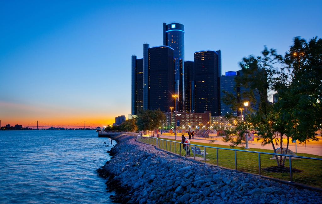 This Woman S World Detroit Tourism Made Simple
