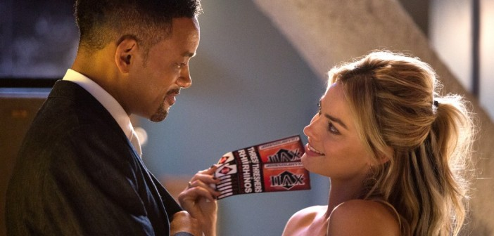 Focus Review: Will Smith Charms with Charismatic Boost