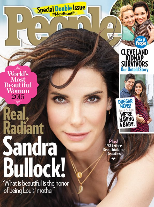 SandraBullock.People2015
