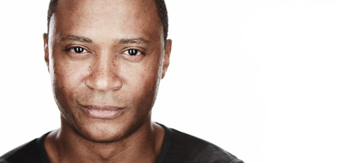 Actor David Ramsey Speaks on TV Career, Perseverance and Family Ties [ULx Exclusive]