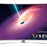 Samsung 4K SUHD TV Brightens Up Any Room, and @BestBuy Delivers the Right Fit!